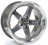 "Cosmis Racing XT-005R Wheel - 18x10"""