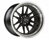 "Cosmis Racing XT-206R Wheel - 17x9"""