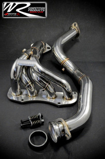 Weapon-R 4-2-1 Race Headers - Scion xB 08-09 - Scion xB/Scion xB 2008-2012/Engine Parts