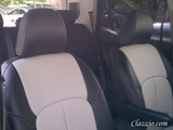 Scion xB Clazzio Seat Covers - 2011-2015