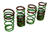 TEIN S-Tech Lowering Springs - Honda Fit 2015+