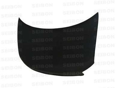 Seibon Carbon Fiber Hood - Scion xB 08-09 - Scion xB/Scion xB 2008-2012/Exterior