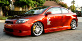 JP USA Full Lip Kit - Scion tC - Scion tC/Scion tC 05-10/Exterior