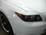 Front Eyelids - N1 design - Scion tC 2005+ - Scion tC/Scion tC 05-10/Exterior