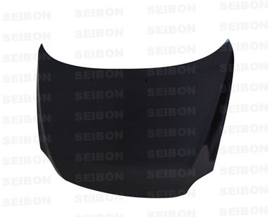 SEIBON Carbon Fiber Hood OEM-style- Scion tC 2011+ - Scion tC/Scion tC 2011+/Exterior
