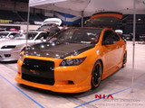 NIA Full Lip Kit - Painted - Scion tC 05-10 - Scion tC/Scion tC 05-10/Exterior
