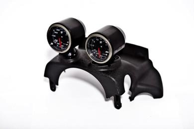 ATI ePod Center Meter Pod - 52mm - Scion xB 04-07 - Scion xB/Scion xB 2004-2007/Interior/Interior Accessories
