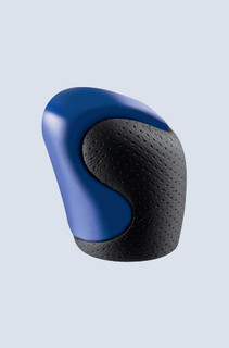 Sparco Litium SV Shift Knob - Blue, Carbon, Red, Silver, Wood - Honda Fit/Honda Fit 06-08/Interior/Shift Knobs
