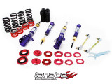 Tanabe Sustec Pro S-0C Coilover - Scion tC 05-10 - Scion tC/Scion tC 05-10/Suspension/Coilovers