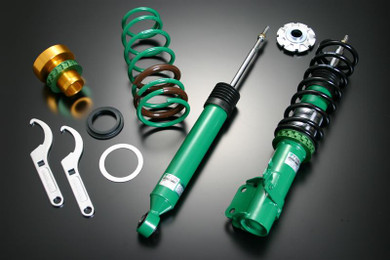 Tein Basic Coilover - Nissan Cube - Nissan Cube/Suspension/Coilovers