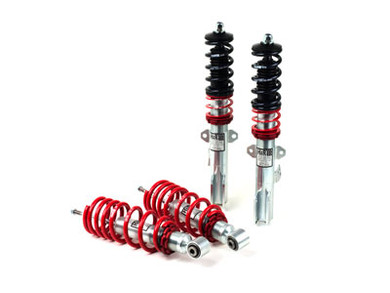 H&R Street Performance Coilovers - Toyota Yaris 07+ - Toyota Yaris/Suspension/Coilovers
