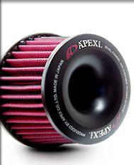 A'PEXi Power Intake Filter - Honda Fit 06-08 - Honda Fit/Honda Fit 06-08/Air Intake