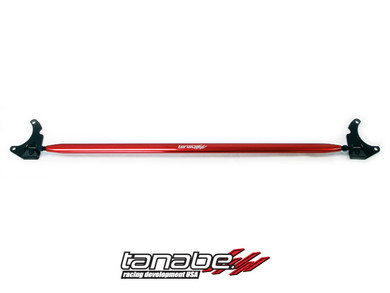 Tanabe Front Strut Bar - Scion xB 04-07 - Scion xB/Scion xB 2004-2007/Suspension/Handling