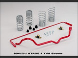Hotchkis Stage 1 TVS System - Scion xB 04-07 - Scion xB/Scion xB 2004-2007/Suspension/Handling