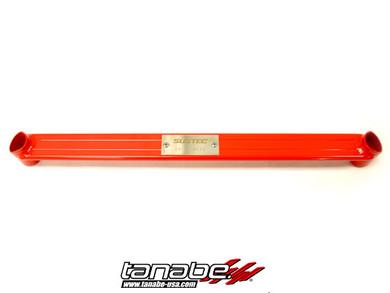 Tanabe 2-point Under Brace - Toyota Prius 2010 - Toyota Prius/Prius 10+/Suspension/Handling