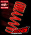 Tanabe DF210 Lowering Springs - Toyota Prius 2010 - Toyota Prius/Prius 10+/Suspension/Lowering Springs