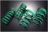Tein S.Tech Lowering Springs - Honda Fit 09+ - Honda Fit/Honda Fit 09+/Suspension/Lowering Springs