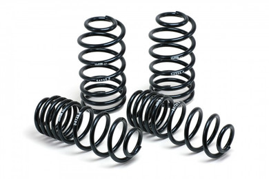 H&R Sport Lowering Springs - Honda CR-Z 10+ - Honda CR-Z/Suspension/Lowering Springs