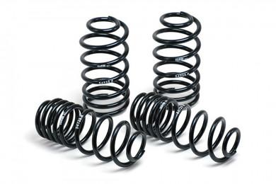 H&R Sport Lowering Springs - Scion tC 11+ - Scion tC/Scion tC 2011+/Suspension/Lowering Springs