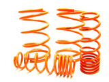 Megan Racing Lowering Springs - Nissan Cube - Nissan Cube/Suspension/Lowering Springs