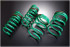 Tein S.Tech Lowering Springs - Nissan Cube - Nissan Cube/Suspension/Lowering Springs