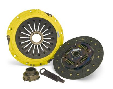 ACT Clutch Kit Heavy Duty Pressure Plate / Sprung Hub Disc - Scion tC/Scion tC 05-10/Transmission