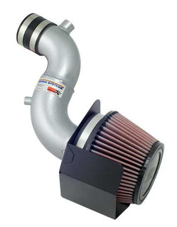 K&N Typhoon Cold Air Intake - Honda Fit 06-08 - Honda Fit/Honda Fit 06-08/Air Intake