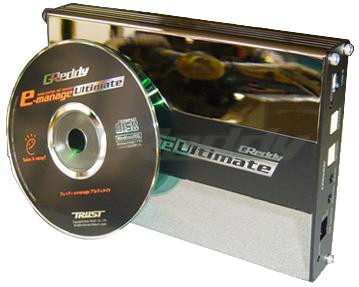 GReddy E-Manage - Scion tC 05-10 - Scion tC/Scion tC 05-10/Electronics