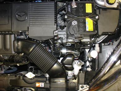 Injen Cold Air Intake - Mazda 2 - Mazda 2/Air Intake