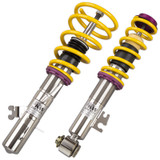 KW Coilover Kit V1 - Scion xA/xB 04-07 - Scion xB/Scion xB 2004-2007/Suspension/Coilovers