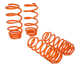 Megan Racing Lowering Springs - Honda Fit 09+ - Honda Fit/Honda Fit 09+/Suspension/Lowering Springs