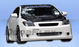 Duraflex K-RS Body Kit - Scion tC 05-10