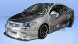 Duraflex Raven Body Kit - Scion tC 05-10