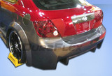 Duraflex  Touring Widebody Fender Flares - Scion tC 05-10