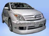 Duraflex FAB Body Kit - Scion xA 04-07