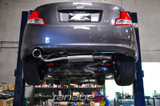 Tanabe Medalion Touring Exhaust - Scion tC 11+