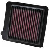 K&N Air Filter Replacement - Honda CR-Z 2010+ - Honda CR-Z/Air Intake