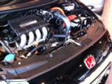 Injen SP Cold Air Intake - Honda CR-Z 2010+ - Honda CR-Z/Air Intake