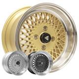 Enkei 92 Classic Wheel - 15x7 +38