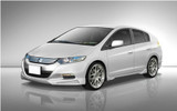 JP USA Full 7-Piece Body Kit (SPU) - Honda Insight ZE-2