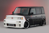 JP USA Full FRP 4-Piece Body Kit - Scion xB 04-07