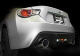 HKS Legamax Axle-Back Exhaust  - Scion FR-S