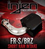 Injen Short Ram Intake - Scion FR-S