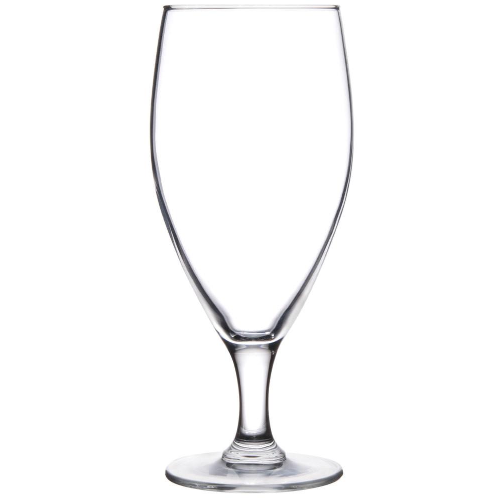 Cardinal Arcoroc Excalibur 16 oz Iced Tea Glass