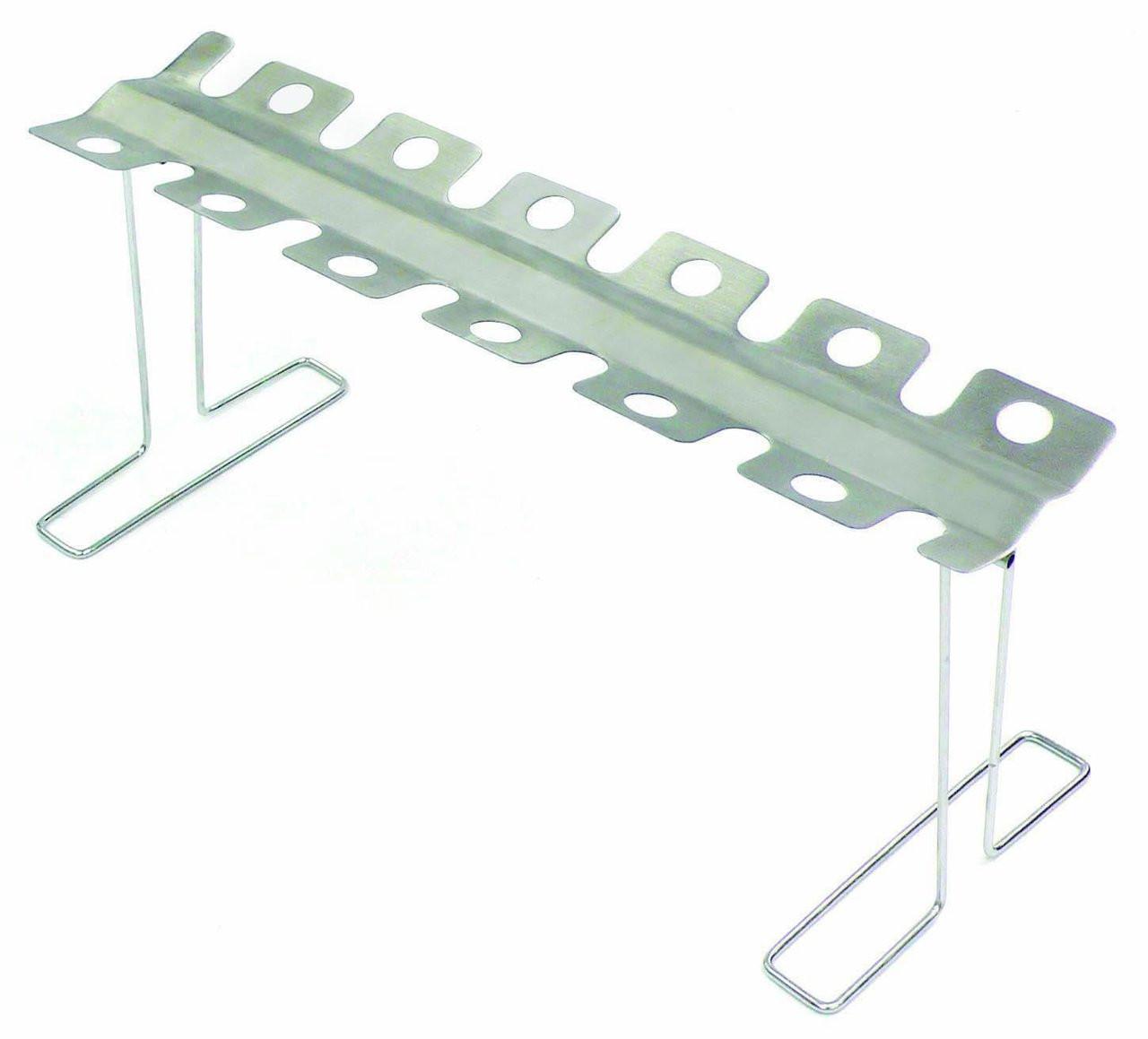 Mr Bar B Q 06026X 10-Inch Round Non-Stick Topper