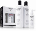Nioxin - System 1 - Thinning Hair Trial Set - Trio Kit