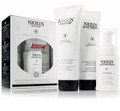 Nioxin - System 2 - Thinning Hair Trial Set - Trio Kit