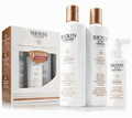 Nioxin - System 3 - Thinning Hair Trial Set - Trio Kit