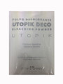 Hipertin - Utopik Deco with Keratin Bleach 25g Sachet