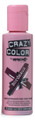 Crazy Color - Semi-Permanent Hair Color Cream 100ml - #51 Bordeaux
